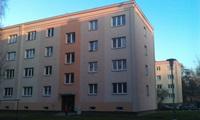 Jiskřiček 2300/1, Ostrava