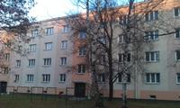 Jiskřiček 2301/3, Ostrava