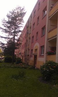 Kischova 2335/11, Ostrava