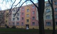 Kischova 2349/1, Ostrava