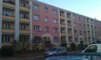 Kischova 2348/3, Ostrava