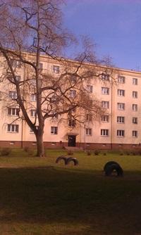 Patrice Lumumby 2212/62, Ostrava,