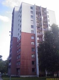 Petruškova 2763/14, Ostrava