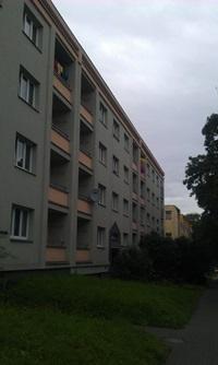 Průkopnická 2088/6, Ostrava