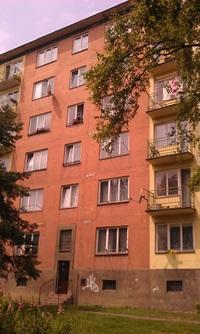 Sokolovská 1177/14, Ostrava