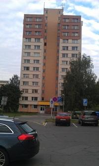 Výškovická 154, Ostrava