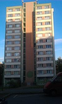 Výškovická 174, Ostrava