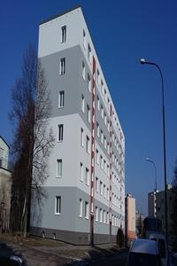 Baarova 6,8,10, Plzeň
