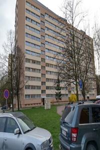 Společenství vlastníků Bulharská 1421,1422 a 1423 Ostrava